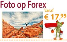 Foto op forex